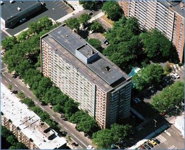 university-towers-roof