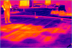 Infrared Roof